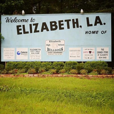 Village of Elizabeth, Louisiana - A Place to Call Home...